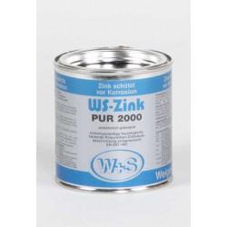 WS-Zink®PUR 2000...